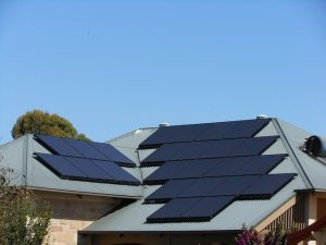 australian solar, solar power