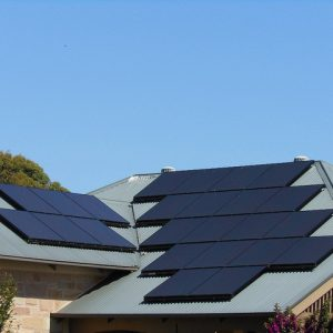 Australian solar subsidy reduction starts in a few weeks' time