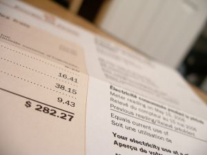energy, energy bill