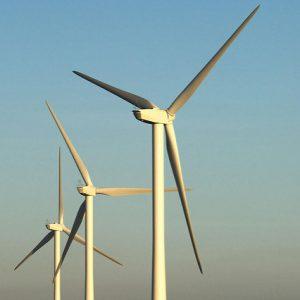 Wind Farm Energy Curbs Greenhouse Emissions