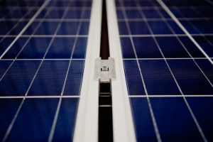 Solar power safety